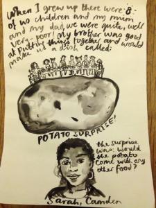 potato surprise