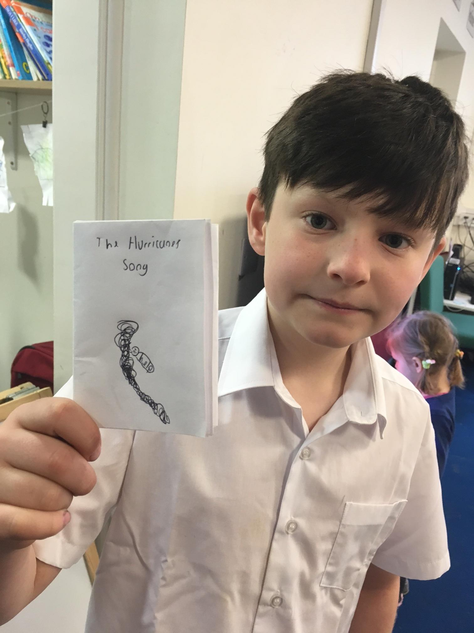 hull- boy with sound poem